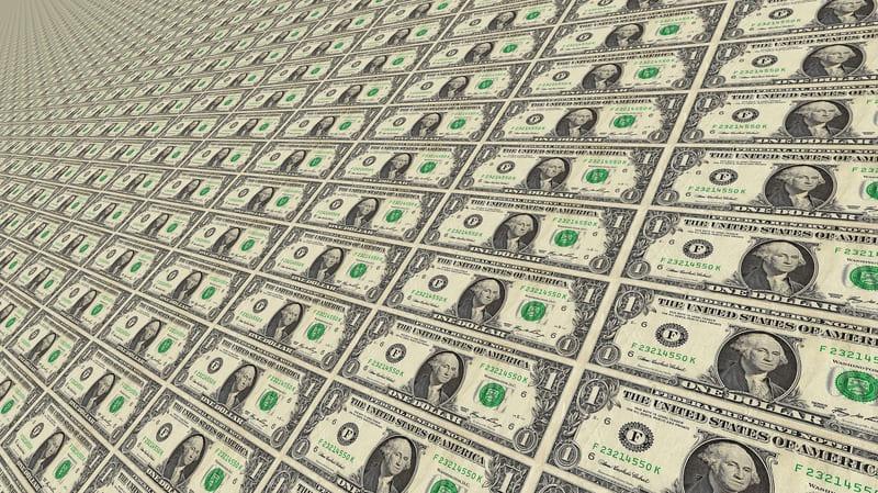 Wie viel Geld verdient man mit Tax Deeds?